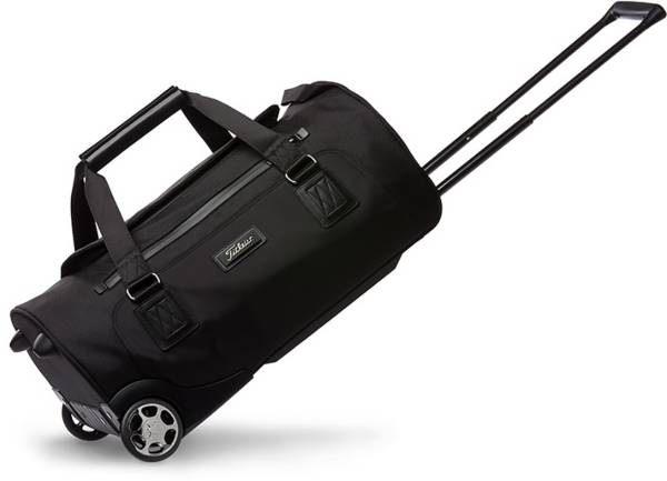 "Titleist Professional 22"" Wheeled Duffel product image"