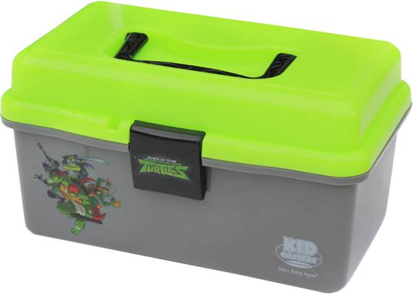 Kid Casters TMNT Tackle Box product image