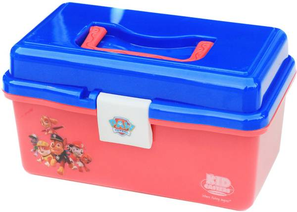 Kid Casters PAW Patrol Tackle Box product image
