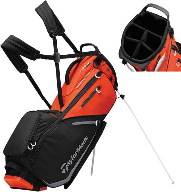 TaylorMade 2019 FlexTech Stand Bag product image