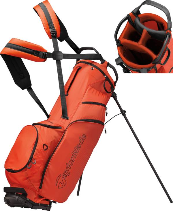 TaylorMade 2019 LiteTech 3.0 Stand Bag product image