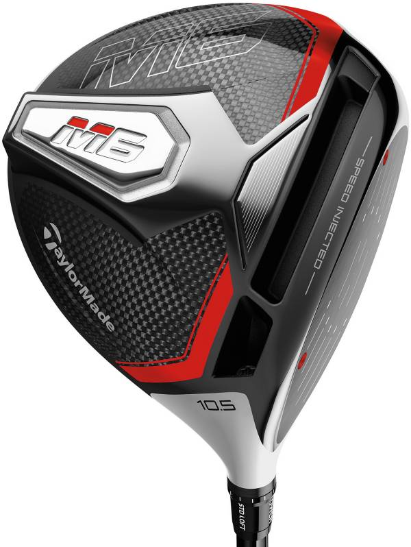 TaylorMade M6 Driver product image