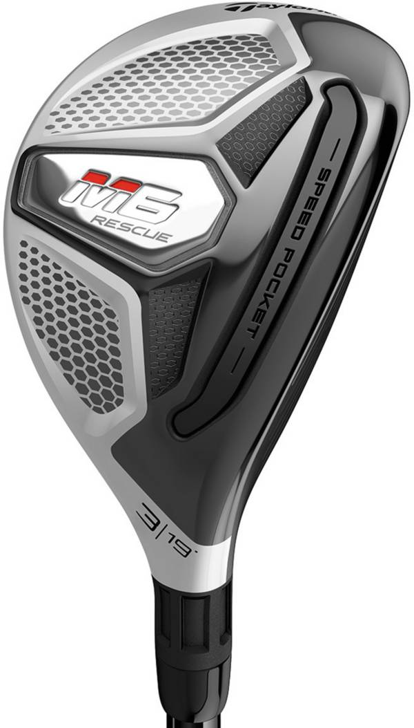 TaylorMade M6 Rescue product image