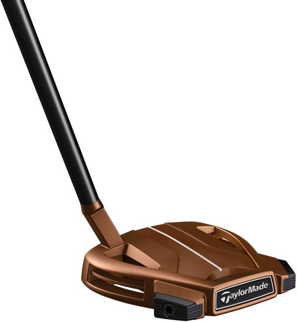 TaylorMade Spider X #3 Copper Putter product image