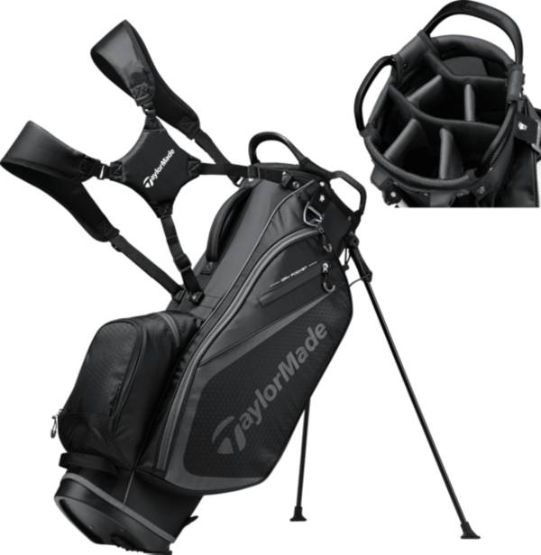 TaylorMade 2019 Select Stand Bag product image