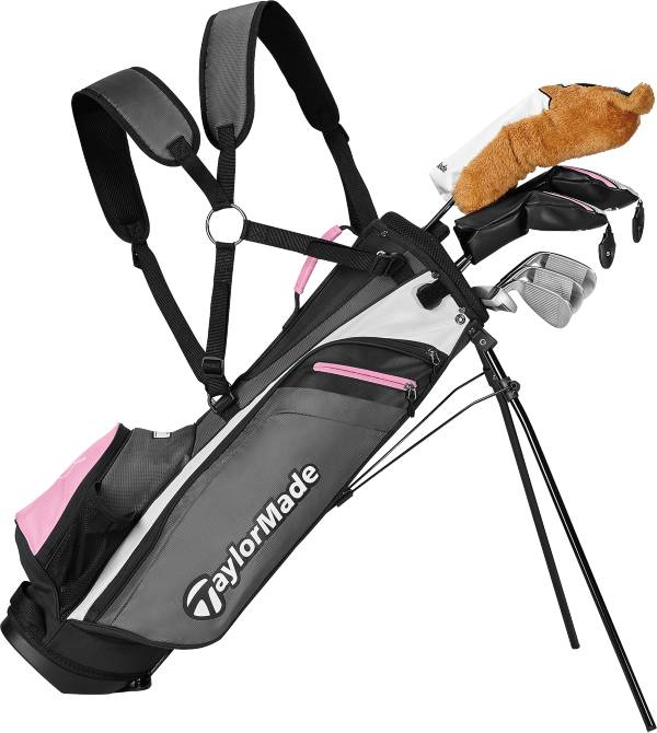 "TaylorMade Rory Junior 11-Piece Complete Set – (Height 52"" – 60"") product image"