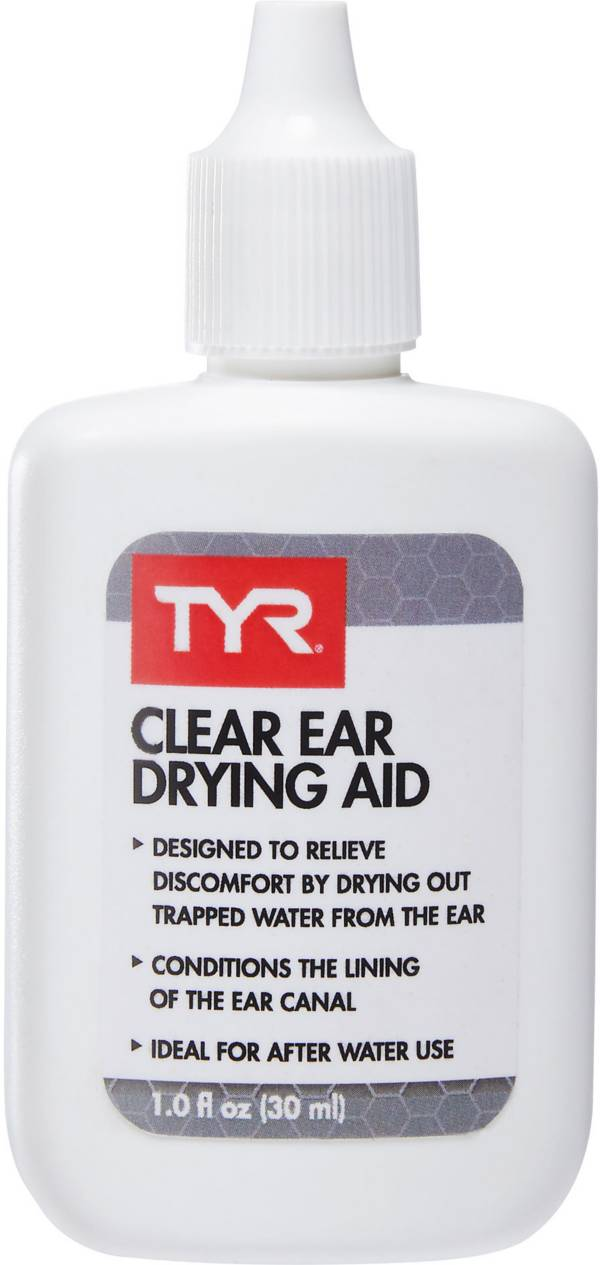 TYR Clear Ear Drying Aid product image