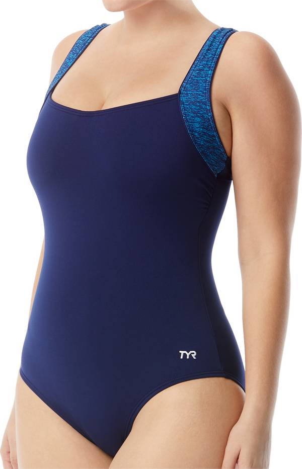 TYR Women's Mantra Square Neck Controlfit Swimsuit product image