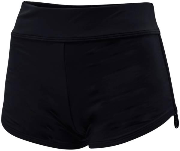 TYR Women's Solid Della Swim Shorts product image