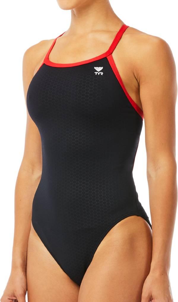 TYR Women's Hexa Diamondfit Swimsuit product image