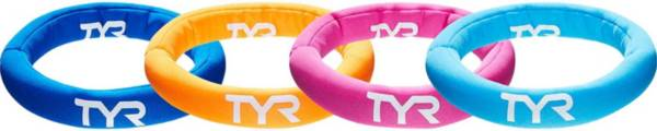 TYR Kids' Dive Rings product image