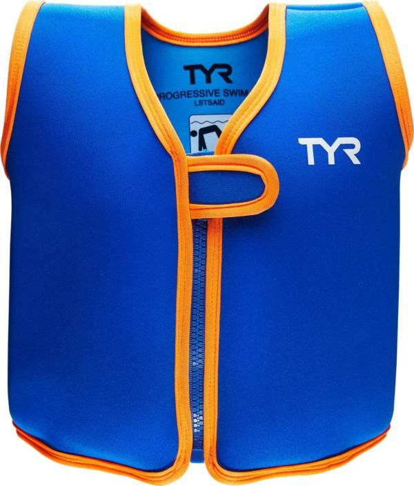TYR Kids' Start to Swim Progressive Swim Aid product image