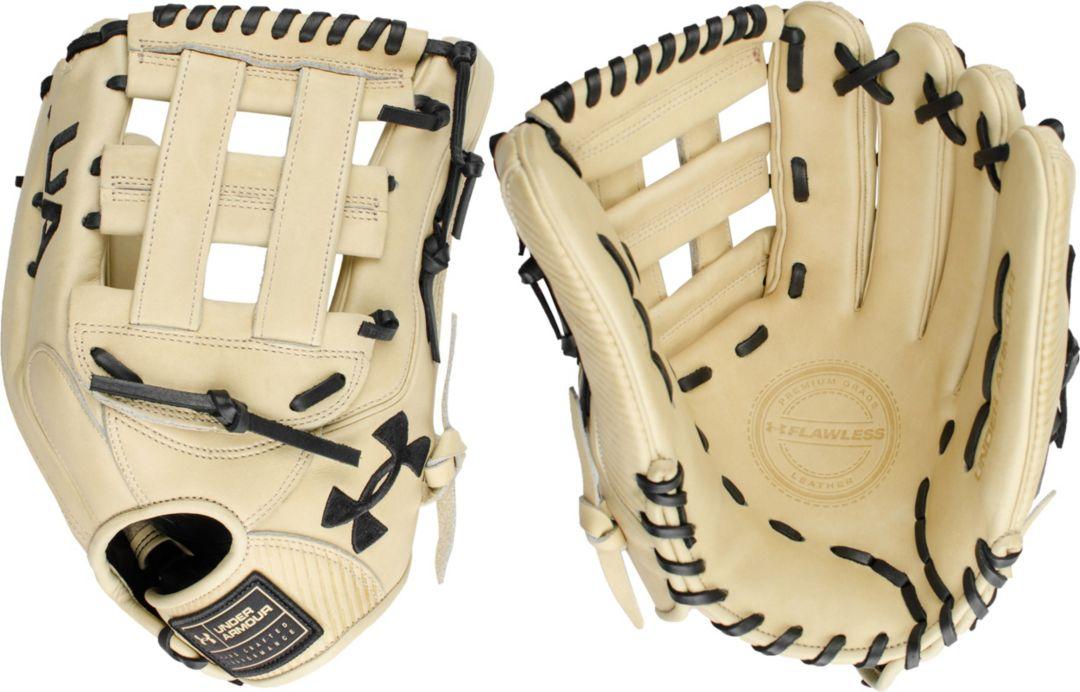 delikatne kolory bliżej na buty jesienne Under Armour 12.75'' Flawless Series Glove