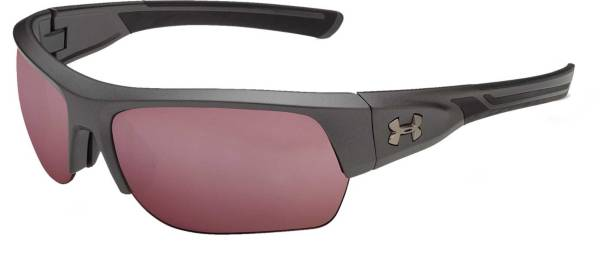 Under Armour Big Shot Tuned Golf Sunglasses product image