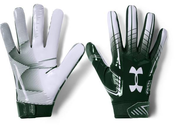 Under Armour Adult F6 Receiver Gloves product image