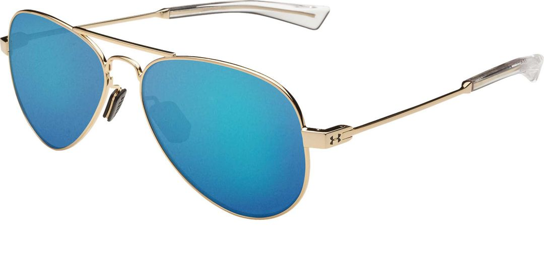 3ade3dae2e Under Armour Men's Getaway Sunglasses