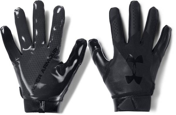 Under Armour Adult Spotlight Receiver Gloves 2018 product image