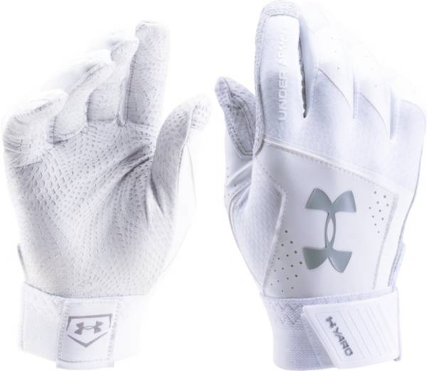 Under Armour Accessories Mens yd Baseball Gloves Pick SZ//Color.