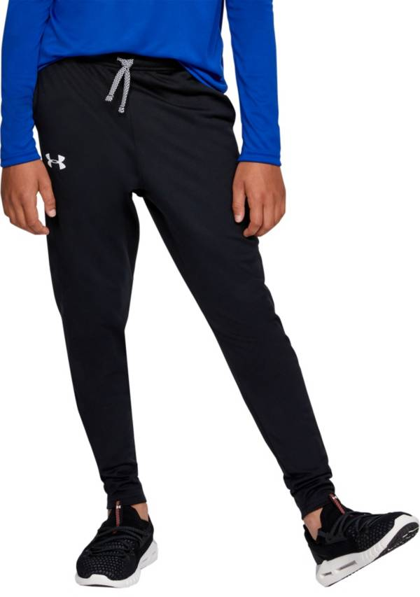 Under Armour Boys' Brawler Tapered Pants product image