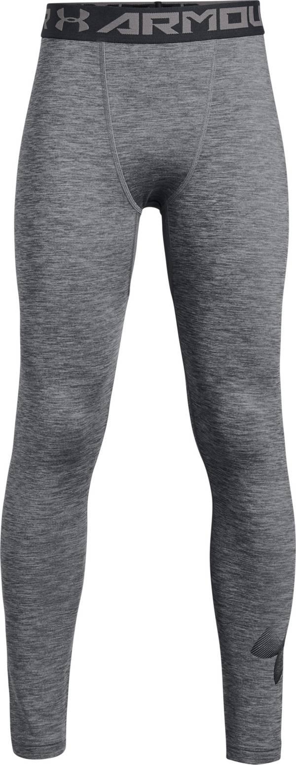 Under Armour Boys' ColdGear Armour Leggings product image