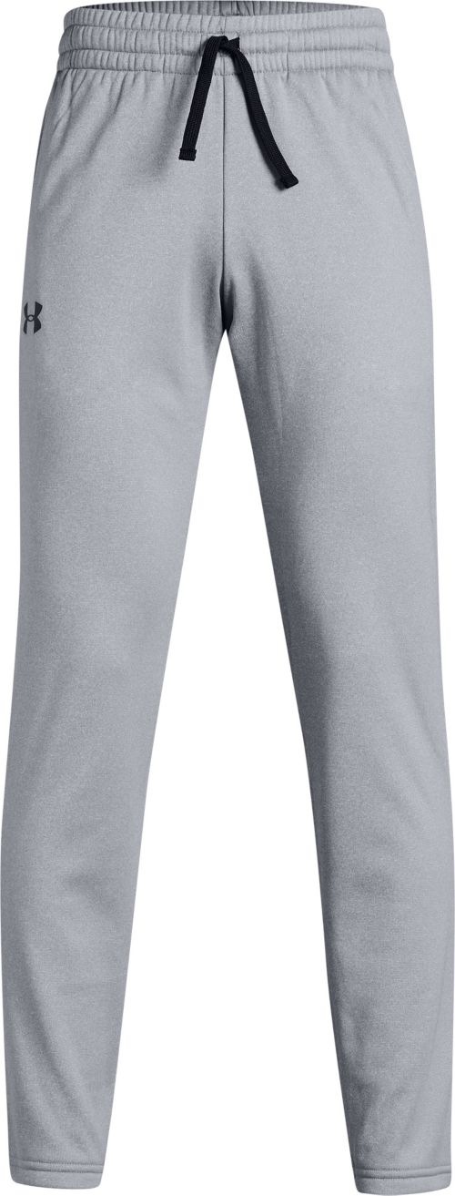 3680ba5f0cfa Under Armour Boys  Armour Fleece Pants