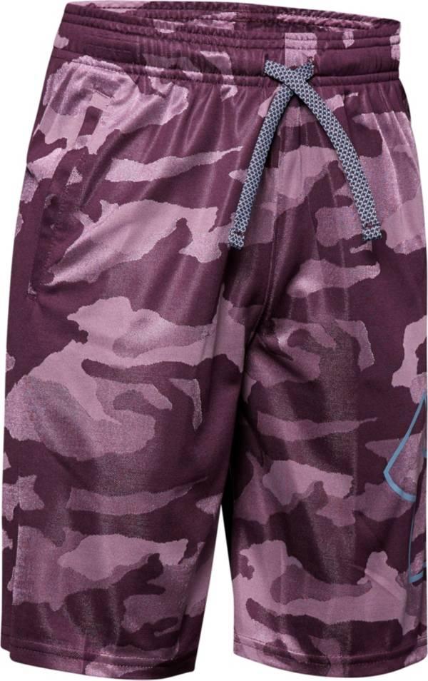 Under Armour Renegade 2.0 Jacquard Shorts