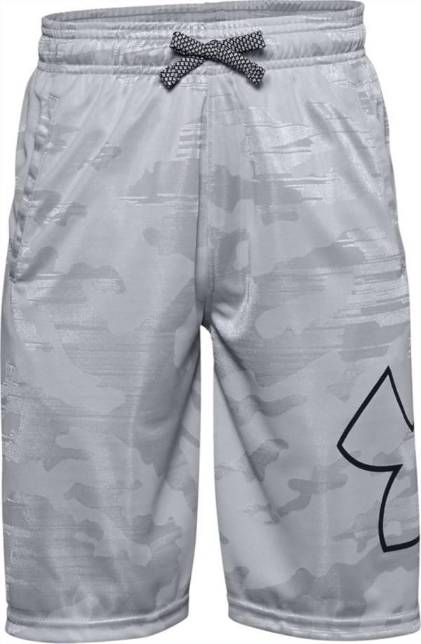 Under Armour Boys' Renegade Jacquard Shorts 2.0 product image