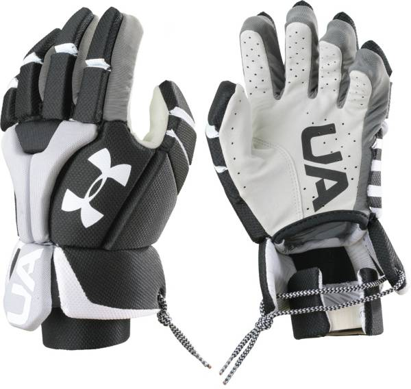 Under Armour Boys' Strategy Lacrosse Gloves product image