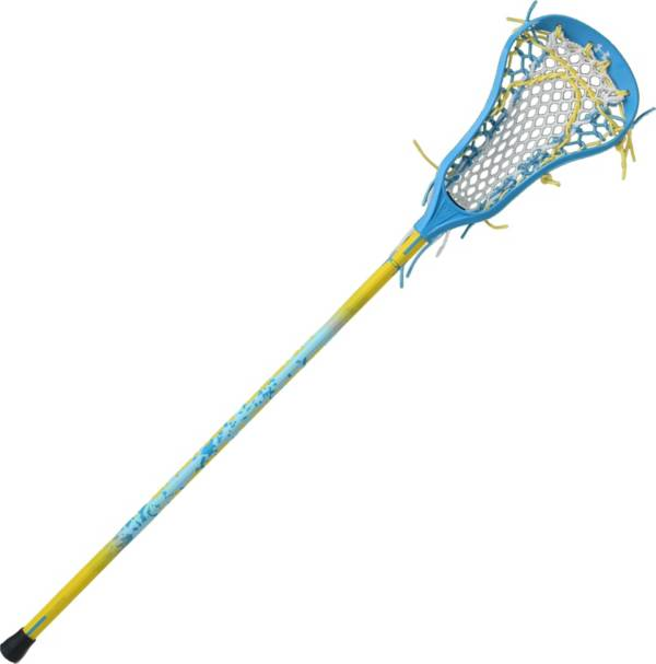 Under Armour Girls' Futures Mesh Complete Lacrosse Stick product image
