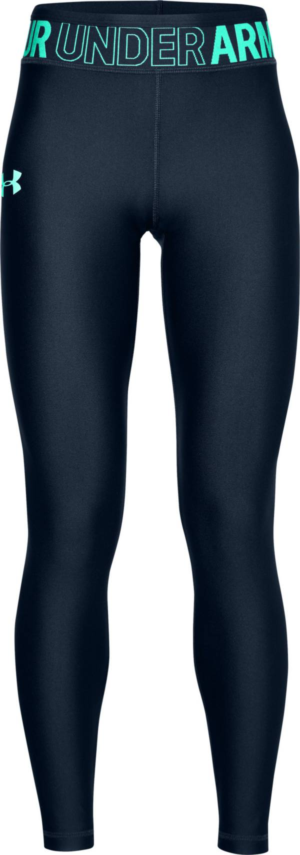 Under Armour Girls' HeatGear Armour Leggings product image