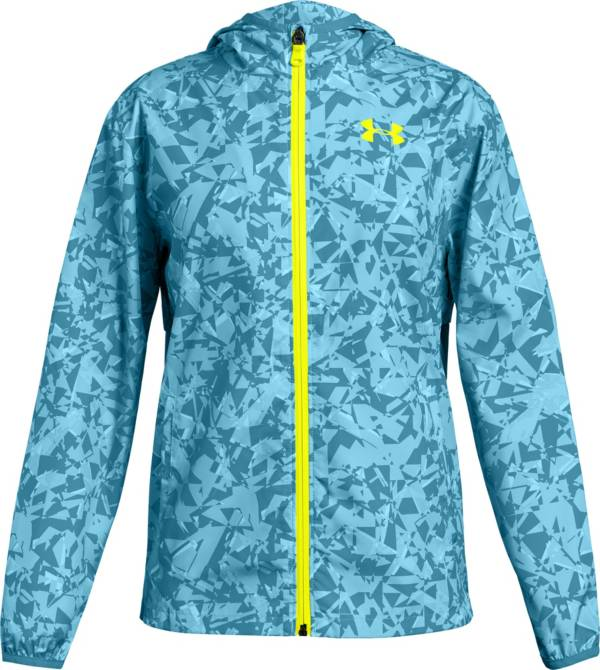 Under Armour Girls' Sackpack Jacket product image