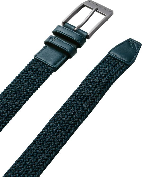 Under Armour Braided 2.0 Golf Belt product image