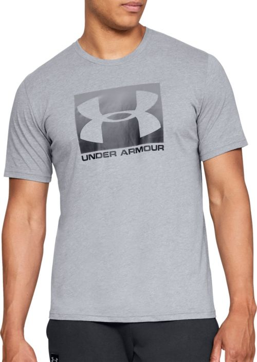29429bd8 Under Armour Men's Boxed Sportstyle Graphic T-Shirt | DICK'S ...