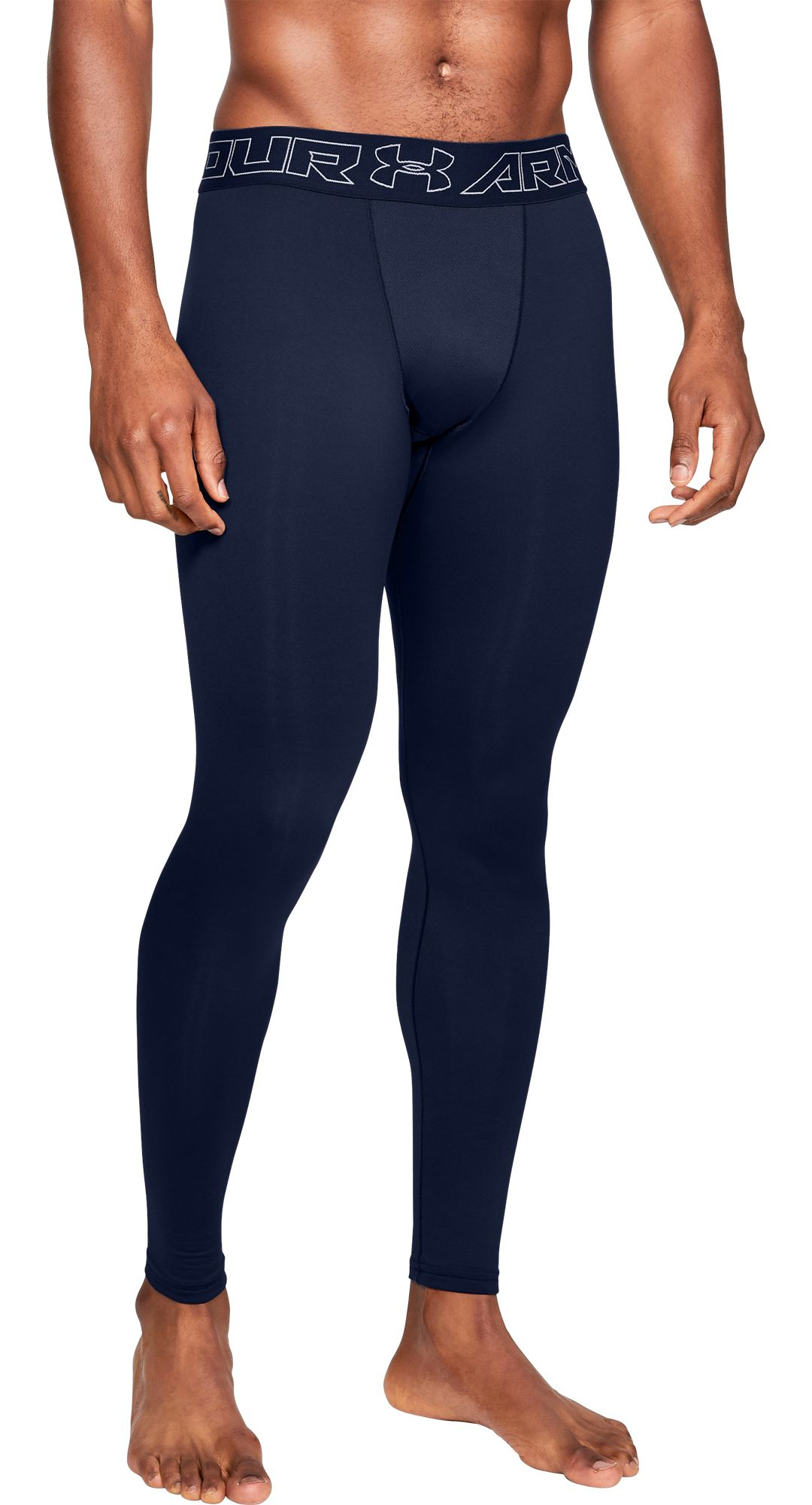 cfbd499c3b431c Under Armour Men's ColdGear Compression Leggings. noImageFound. Previous