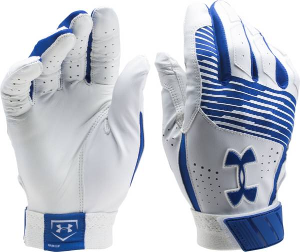 Under Armour Adult Clean Up Batting Gloves product image