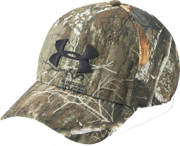 Under Armour Men's Camo 2.0 Hat product image