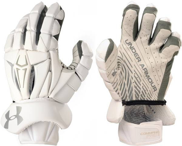 Under Armour Men's Command Pro II Lacrosse Gloves product image