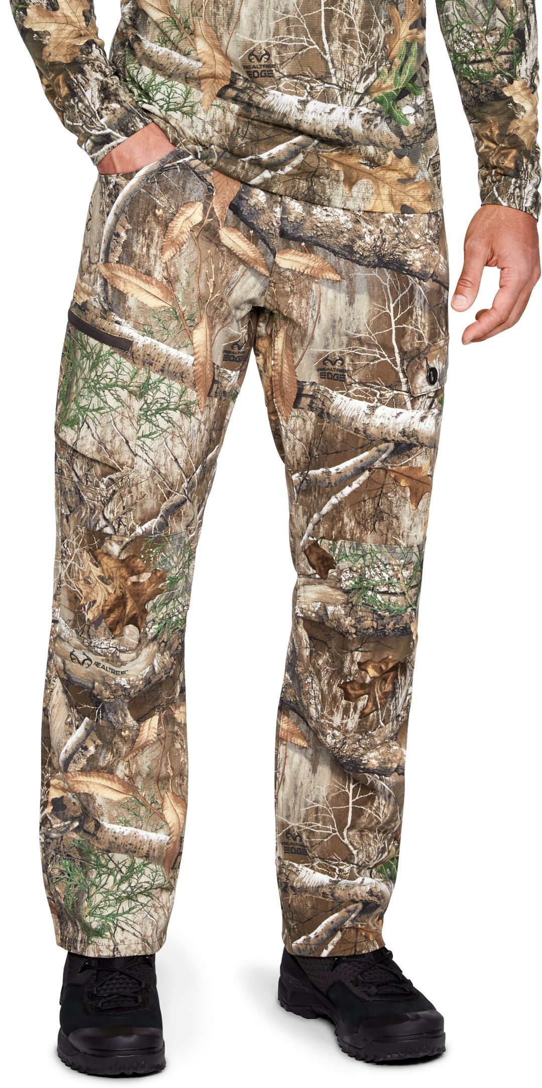 2fffc0d7562f2 Under Armour Men's Field OPS Hunting Pants | DICK'S Sporting Goods