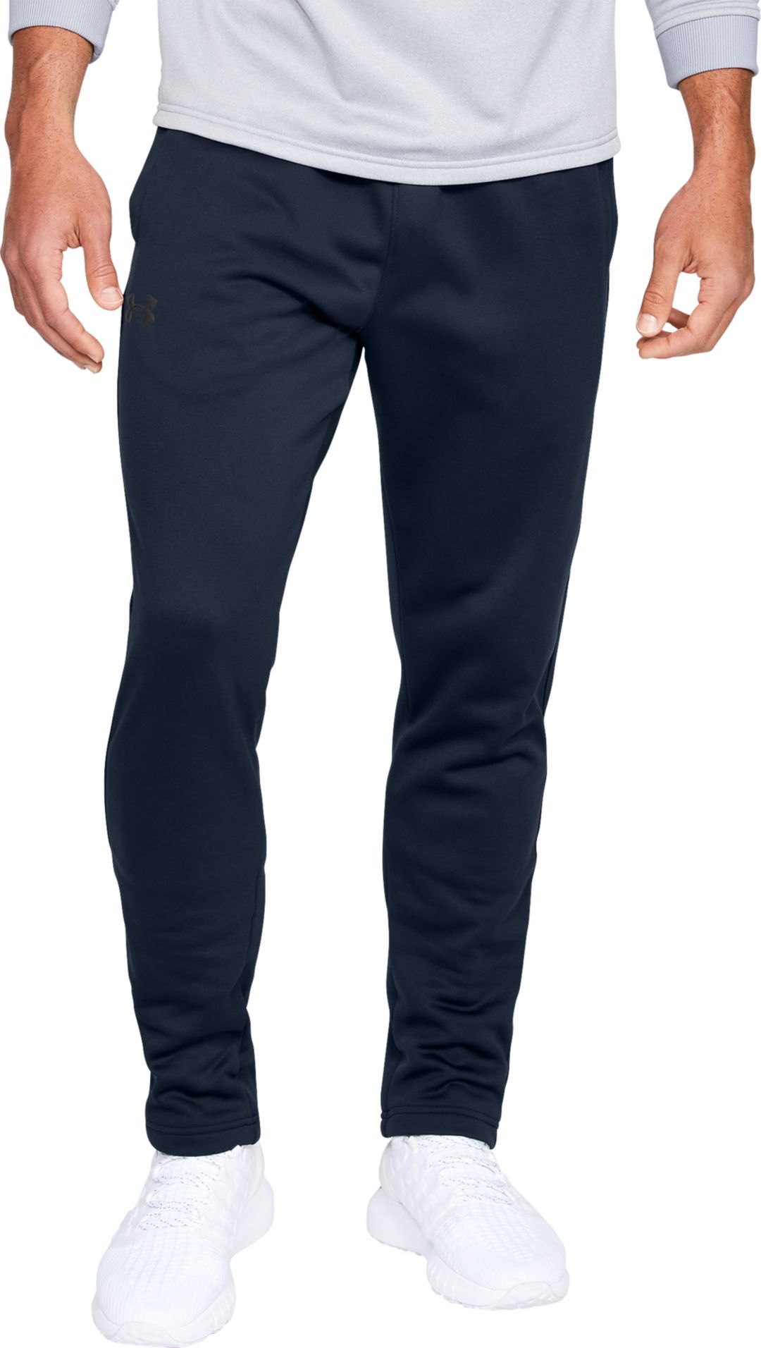 1fb5a609d Under Armour Men's Armour Fleece Pants. noImageFound. Previous