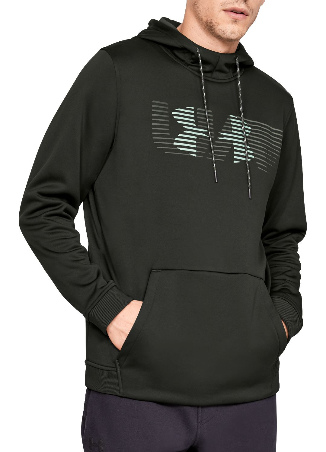 1bef4e1f2 Under Armour Men's Armour Fleece Spectrum Hoodie. noImageFound. Previous