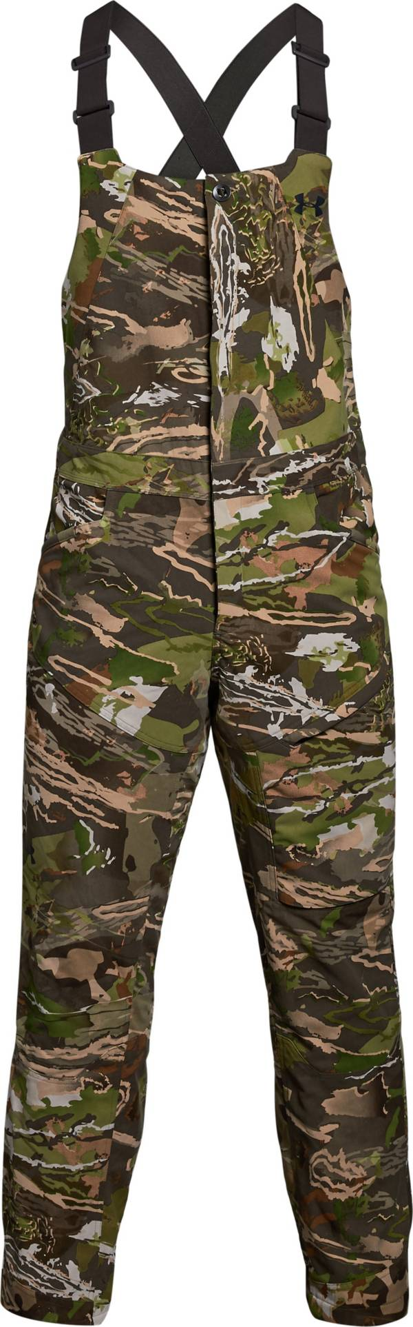 Under Armour Men's Grit Hunting Bibs product image