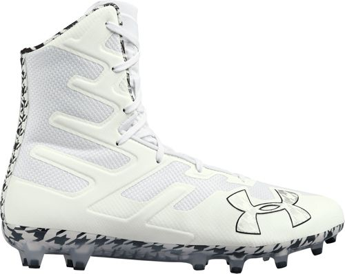 Under Armour Men S Highlight Mc Le Lacrosse Cleats Dick S Sporting