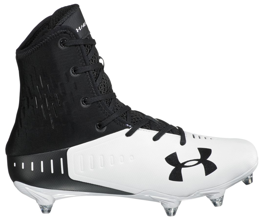 52ab372a7456 Under Armour Men's Highlight Select D Football Cleats | DICK'S ...