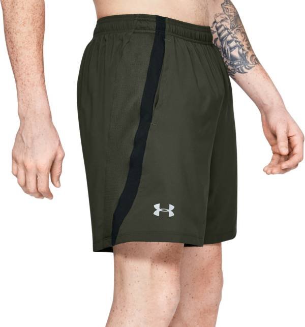 Under Armour Men's Launch 7'' Running Shorts (Regular and Big & Tall) product image