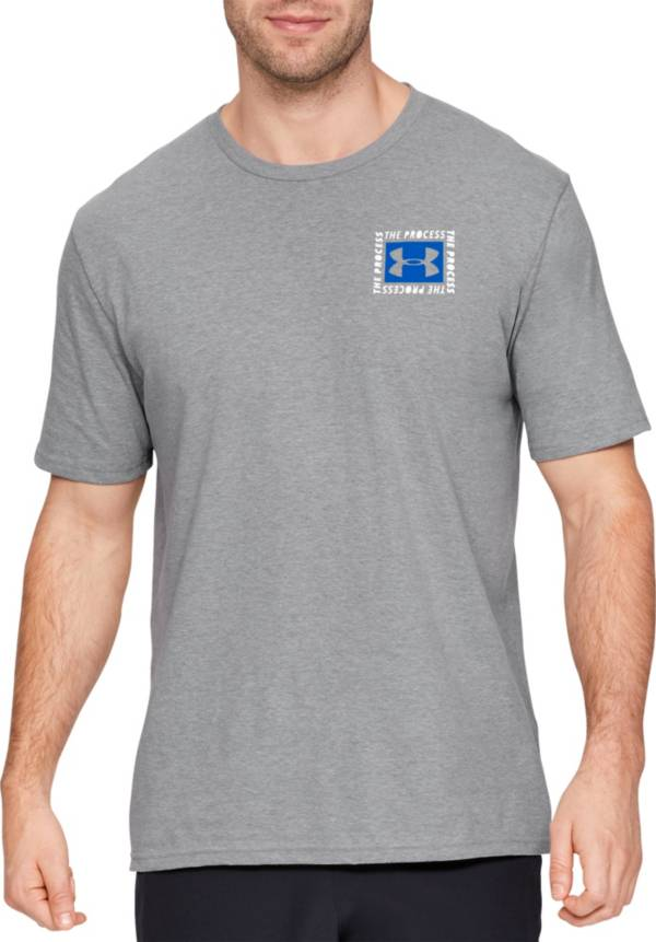 Under Armour Men's The Process More Than Graphic T-Shirt product image