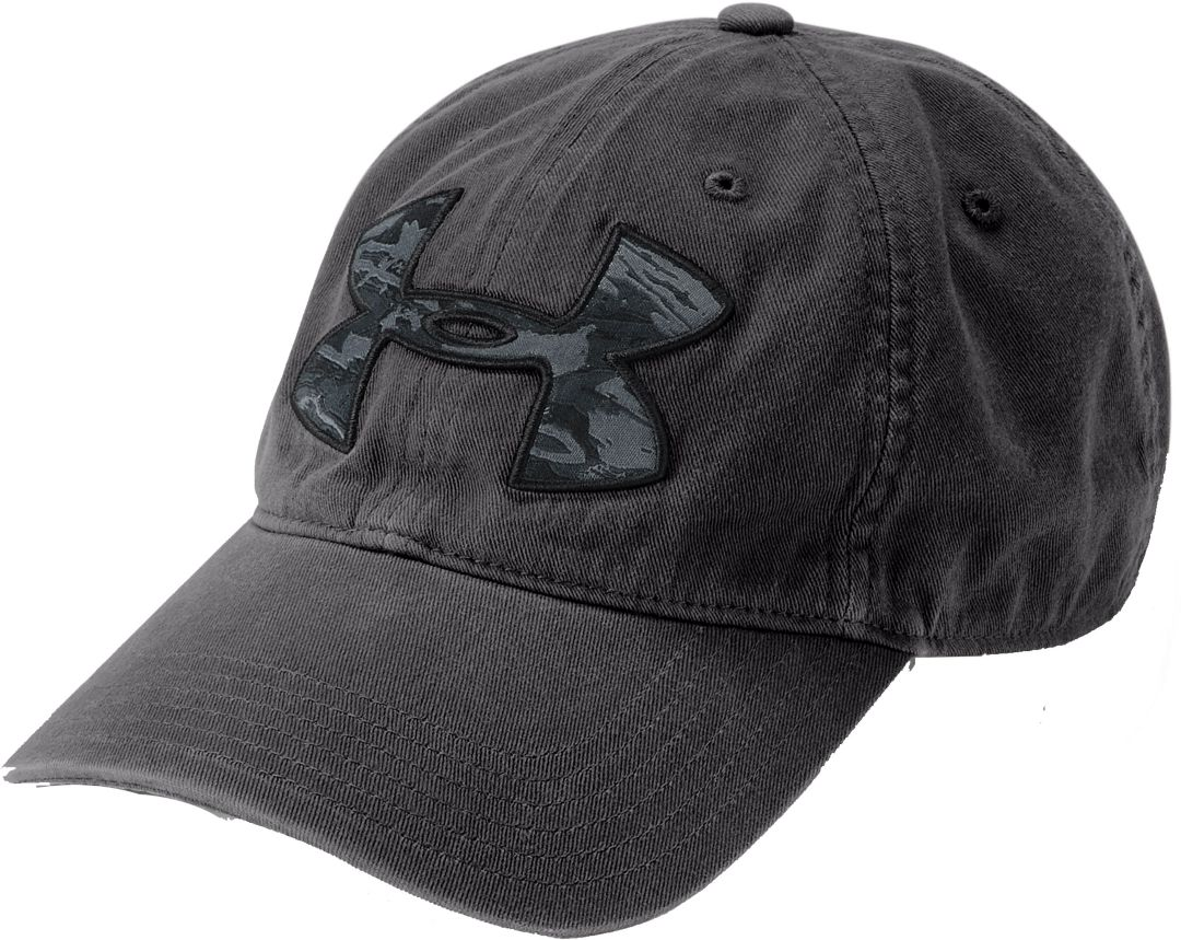 online retailer 08167 57ace Under Armour Men s Caliber 2.0 Hat. noImageFound. Previous