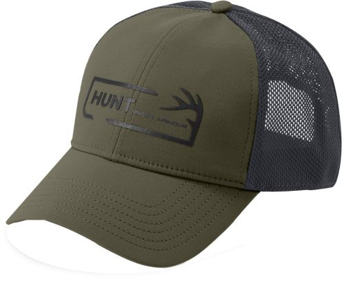 Under Armour Men s Classic Mesh Hunting Hat. noImageFound. Previous 7e90329b6f6