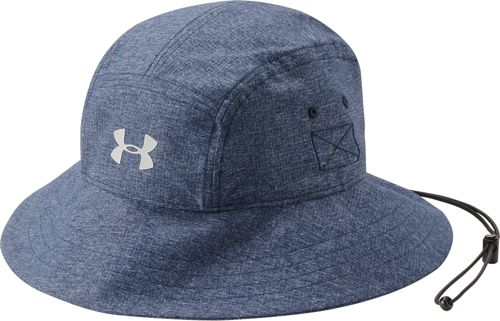 b81a37c7b5b Under Armour Men s ArmourVent Warrior 2.0 Bucket Hat