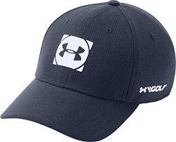 fe1d6588fb2e Under Armour Men s Jordan Spieth Official Tour Golf Hat alternate 0