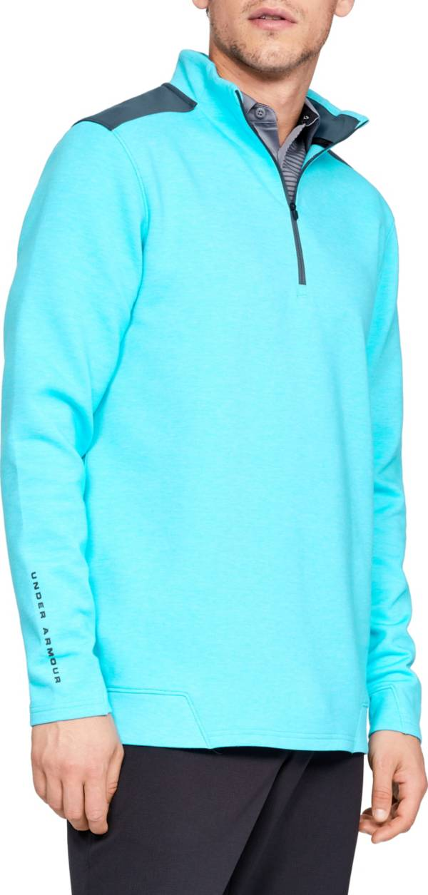 Under Armour Men's Playoff Storm Golf ½ Zip product image